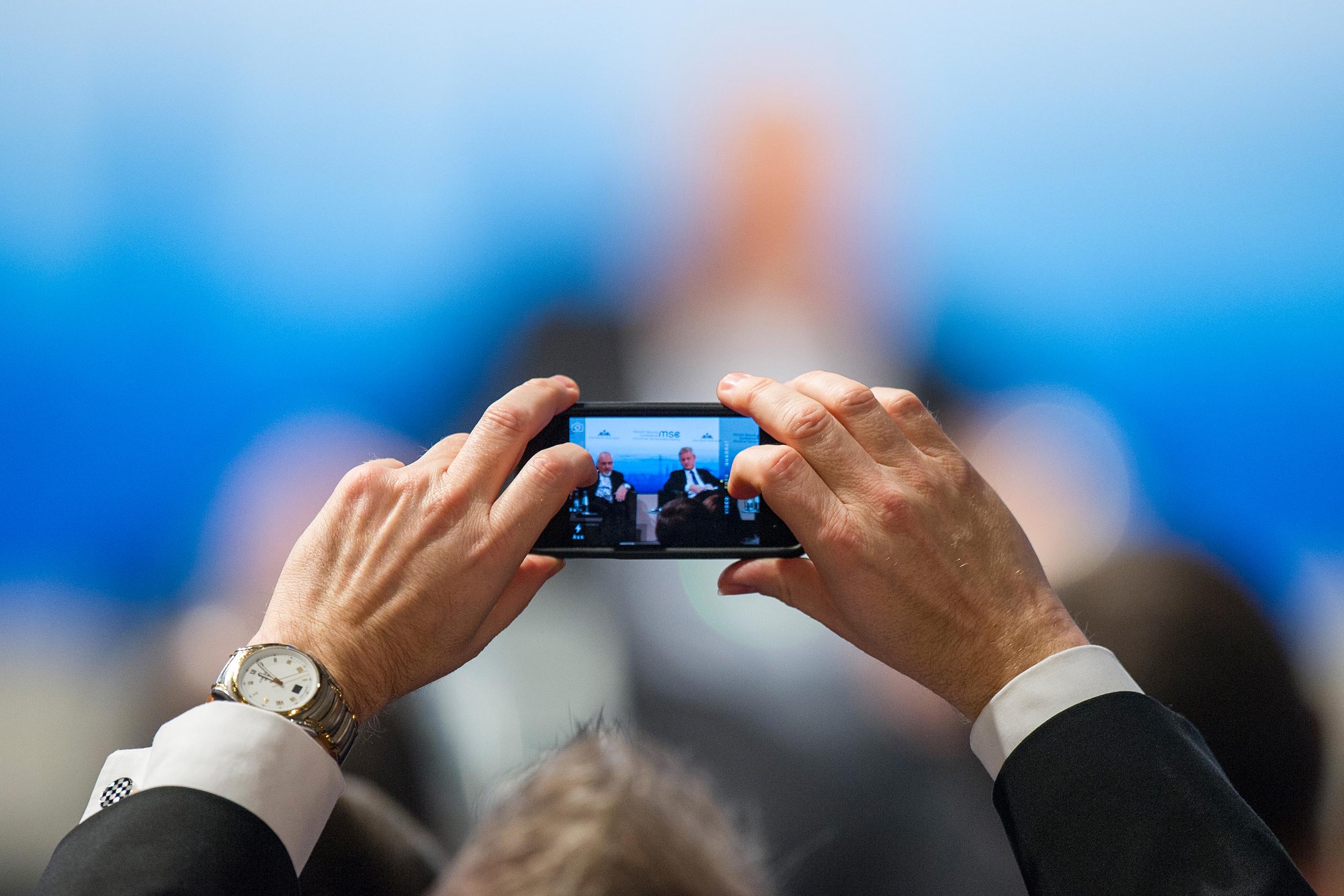 OTT Communications and Mobile