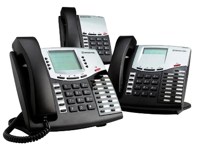 OTT Communications Phone System