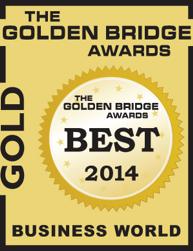 GoldenBridgeAward