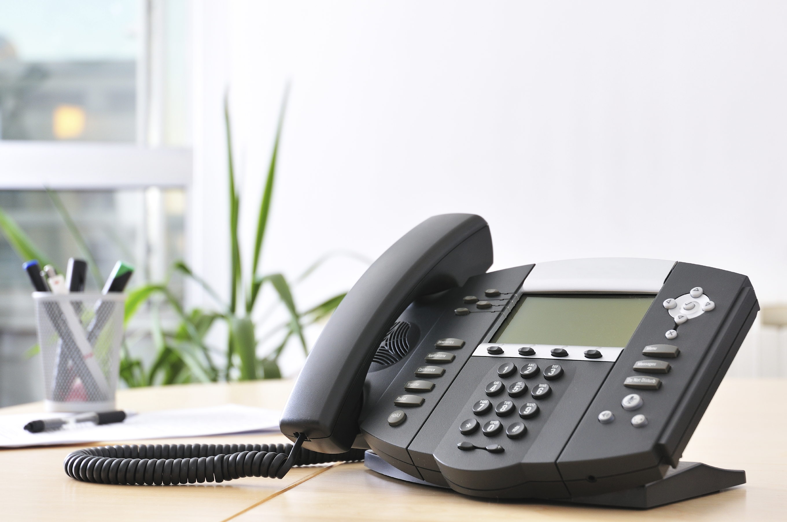 VoIP_Phone_System