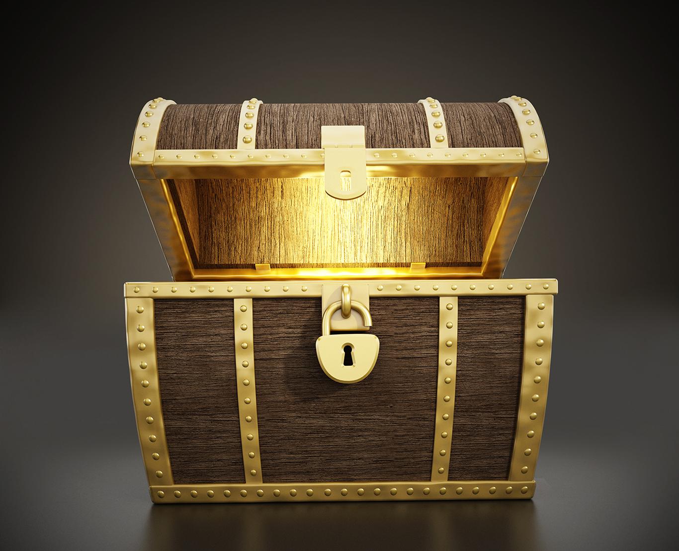 Treasure_Voxox