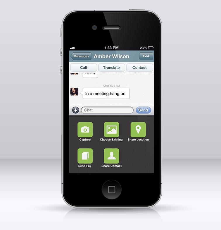 OTT App: Voxox