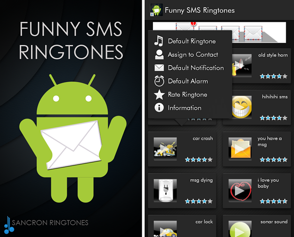 Top 5 Android Ringtone Apps to Make Your Phone Fun