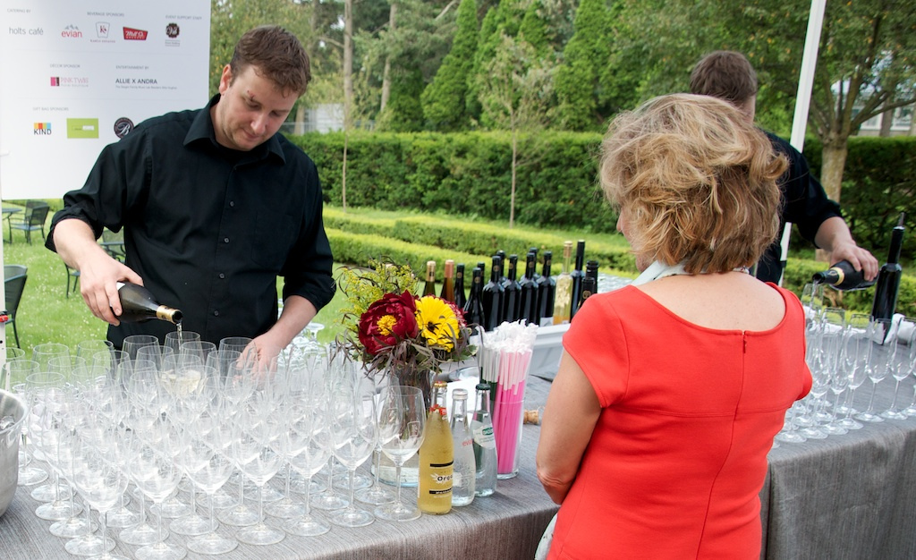 Caterer Small Business