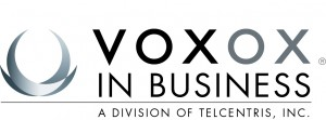VoxOx In Business Telcentris