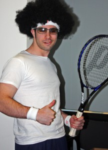 Is that TelcentrWrist or TennisWrist?