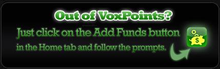Add Funds