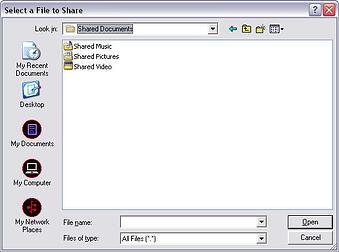 File Sharing 2