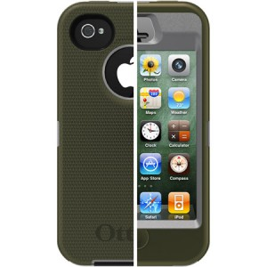 Otterbox Defender Series iPhone Case