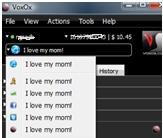 Global Status for Mom