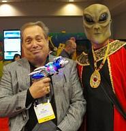 Laser Gun Winner