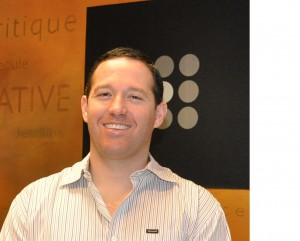 Bryan Hertz, CEO of Voxox by Telcentris
