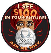 Voxox Flare