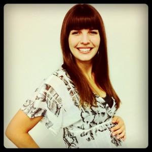 Heidi VoxOx Team Member