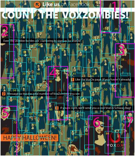 HalloweenContestResults