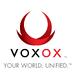 The New VoxOx logo