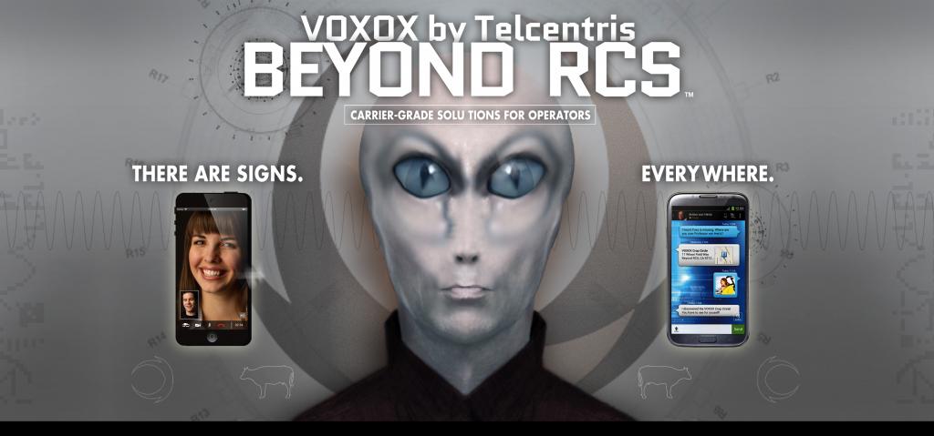 Voxox for Operators Program
