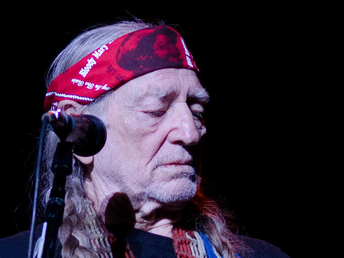 Willie_Nelson_On The Road
