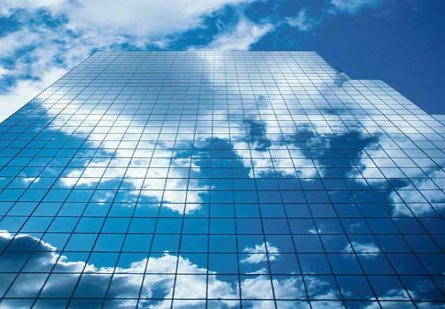 Business in the Cloud