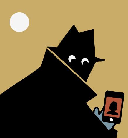 Stop Stalkers