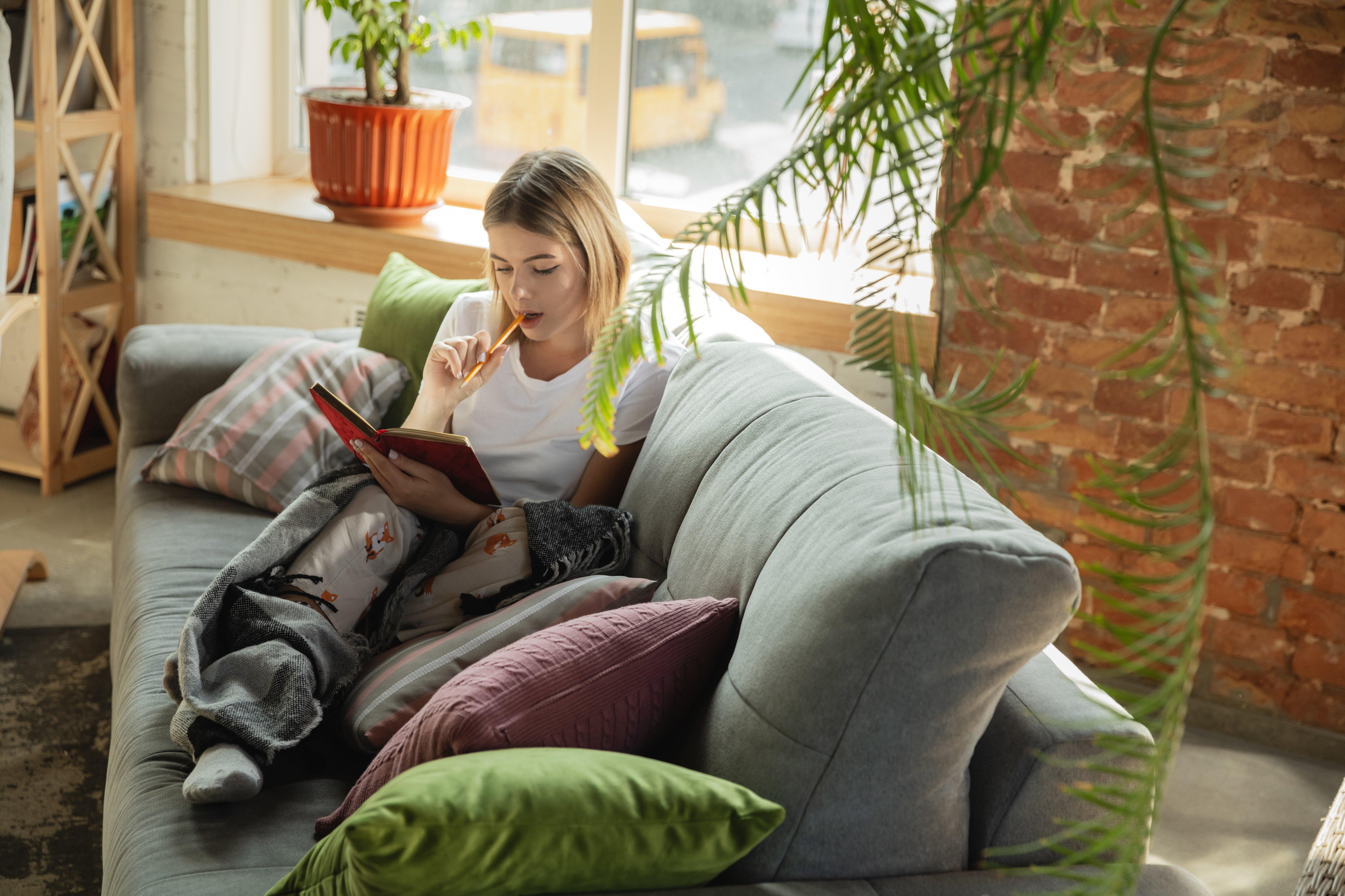 caucasian-woman-freelancer-during-work-home-office-while-quarantine