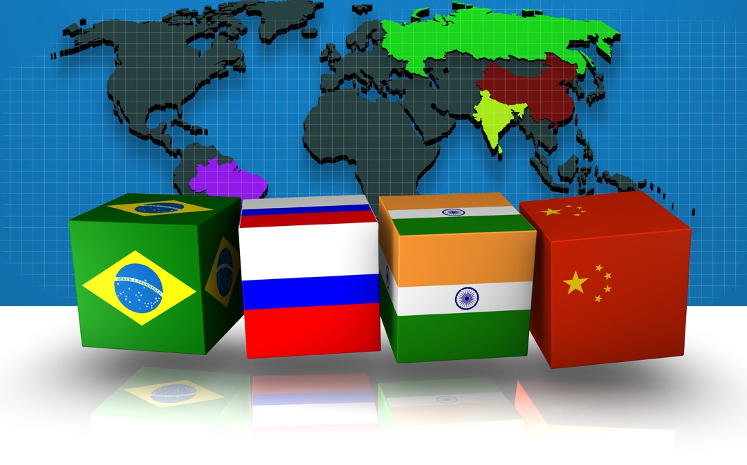 the rise of the bric economies Chill out about the rise of the brics more in 2012, china eclipsed the united states as the world's biggest trading nation, and emerging economies like india and brazil continue to get richer.