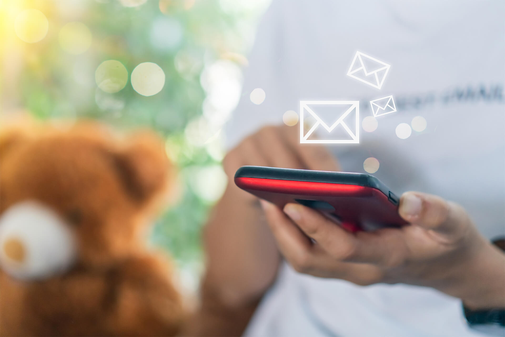 woman-hand-using-smartphone-send-recieve-email