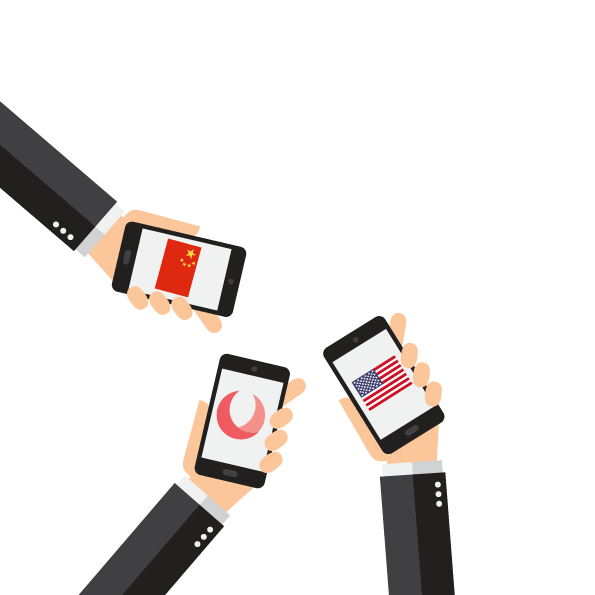 mobile usage stats