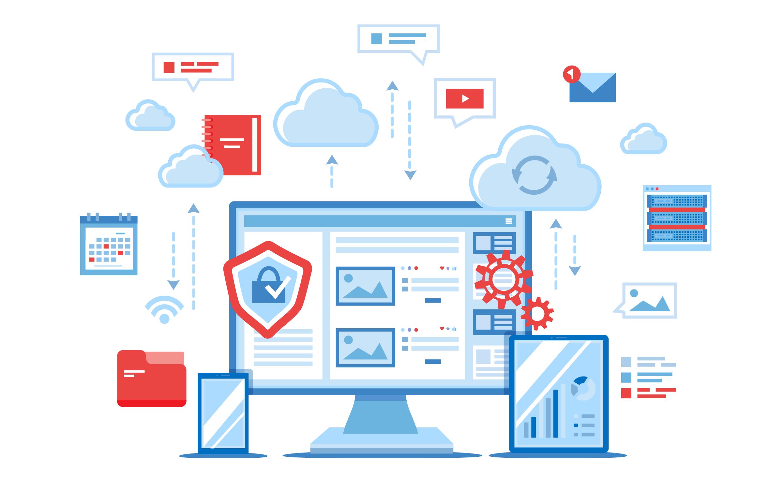 devices cloud tech